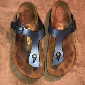 Men or ladies Birkenstock's